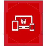 HTML5響應式網站開發