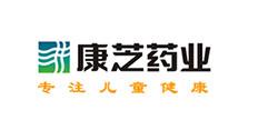 康芝药业网页设计